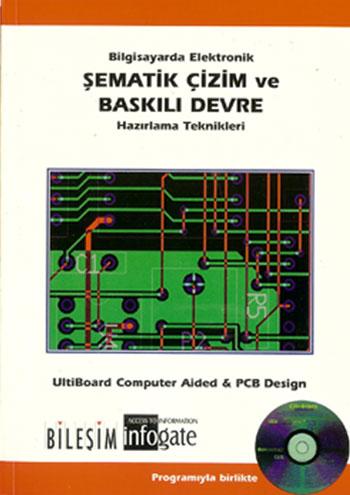 Elektronik baskı devre çizim programı